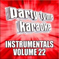 Party Tyme Karaoke – Party Tyme Karaoke - Instrumentals 22
