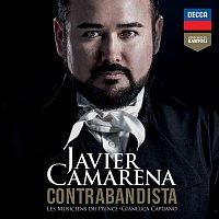 Javier Camarena, Les Musiciens du Prince, Gianluca Capuano – Contrabandista
