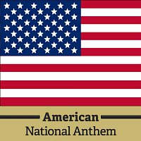 Eddie – American National Anthem The Star Spangled Banner
