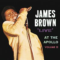 James Brown & The Famous Flames, The James Brown Band – 'Live' At The Apollo Vol. II