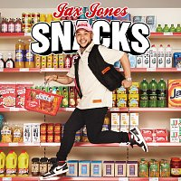 Jax Jones – Snacks [Supersize]