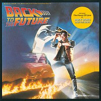 Různí interpreti – Back To The Future [Original Motion Picture Soundtrack]