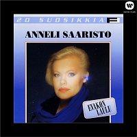 ANNELI SAARISTO – 20 Suosikkia / Evakon laulu