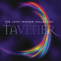 Temple Choir, The Holst Singers, Natalie Clein, English Chamber Orchestra – The John Tavener Collection