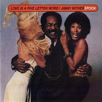 Jimmy Witherspoon – Love Is a Five Letter Word