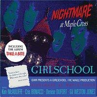 Girlschool – Nightmare At Maple Cross / Take a Bite