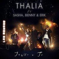 Thalía, Sasha, Benny y Erik – Junto a Ti (En Vivo)