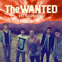 Přední strana obalu CD Battleground [Deluxe Edition]
