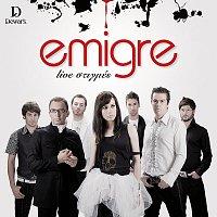 Emigre – Live Stigmes