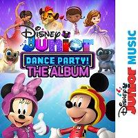 Různí interpreti – Disney Junior Music Dance Party! The Album