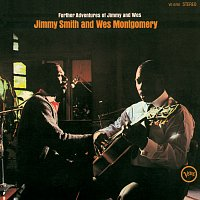 Jimmy Smith, Wes Montgomery – Further Adventures Of Jimmy And Wes