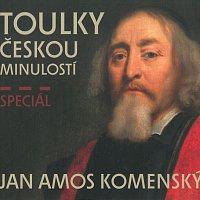 Různí interpreti – Veselý: Toulky českou minulostí - Speciál Jan Amos Komenský (MP3-CD)