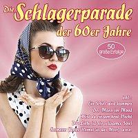 Různí interpreti – Die Schlagerparade der 60er Jahre