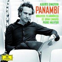 Pedro Haffter – Panambi