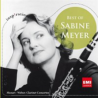 Sabine Meyer, Staatskapelle Dresden, Hans Vonk, Herbert Blomstedt – Best of Sabine Meyer (International Version)