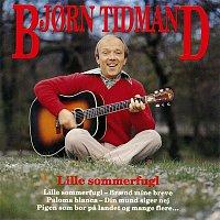 Bjorn Tidmand – Lille Sommerfugl