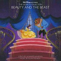 Různí interpreti – Walt Disney Records The Legacy Collection: Beauty and the Beast