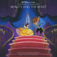 Různí interpreti – Walt Disney Records The Legacy Collection: Beauty and the Beast