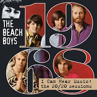 The Beach Boys – I Can Hear Music: The 20/20 Sessions
