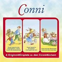 Conni – Conni - Horspielbox, Vol. 1