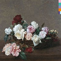 New Order – Power, Corruption & Lies