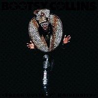 "Bootsy Collins – Fresh Outta ""P"" University"