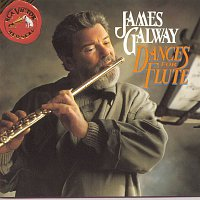 James Galway, Aram Khachaturian – Dances For Flute