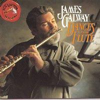 James Galway – Dances For Flute