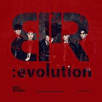 Boys Republic – BR:evolution