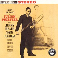 Julian Priester – Keep Swingin' [Reissue]