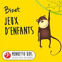 Walter Klien & Beatrice Klien – Bizet: Jeux d'enfants (Menuetto Kids - Classical Music for Children)