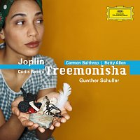 Houston Grand Opera Orchestra, Gunther Schuller – Scott Joplin: Treemonisha