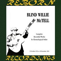 Blind Willie McTell – Complete Recorded Works, Vol. 2 (1931-1933) (HD Remastered)