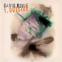 David Bowie – 1. Outside