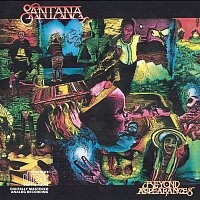 Santana – Beyond Appearances