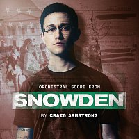 Craig Armstrong – Snowden [Orchestral Score]