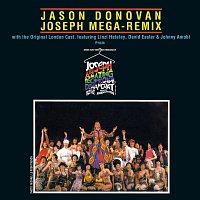 "Andrew Lloyd-Webber, Jason Donovan – Joseph Mega Remix [Music From ""Joseph And The Amazing Technicolor Dreamcoat""]"