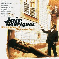Jair Rodrigues – Serestas & Serenatas