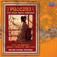 Renata Tebaldi, Mario del Monaco – Puccini: The Great Operas