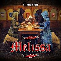 Přední strana obalu CD Taverna