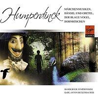 Bamberger Symphoniker, Karl Anton Rickenbacher – Humperdinck : Marchenmusiken, Hansel und Gretel, der blaue Vogel, Donroschen