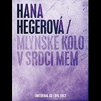 Hana Hegerová – Mlýnské kolo v srdci mém Limitovaná CD/DVD edice – CD+DVD