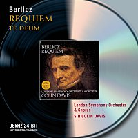 London Symphony Chorus, London Symphony Orchestra, Sir Colin Davis – Berlioz: Requiem; Te Deum [2 CDs]
