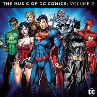 Blake Neely – The Music of DC Comics: Volume 2