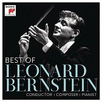 Leonard Bernstein – Best of Leonard Bernstein CD