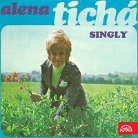 Alena Tichá – Singly