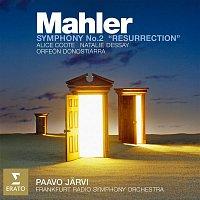 Paavo Jarvi, Natalie Dessay, Alice Coote, Frankfurt Radio Symphony Orchestra – Mahler: Symphony No.2 'Resurrection'