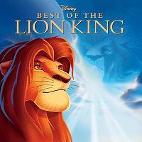 Různí interpreti – Best Of The Lion King