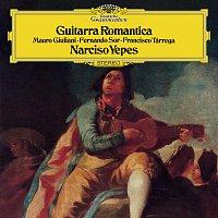 Narciso Yepes – Guitarra Romantica