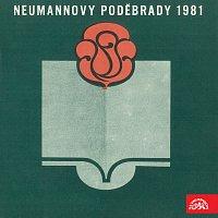 Různí interpreti – Neumannovy Poděbrady 1981